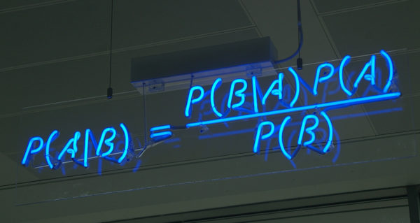 Decision Making: why you need to know about the Bayes Theorem