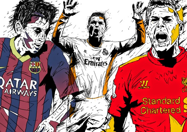 Football Predictions for Premier League, La Liga and Serie A
